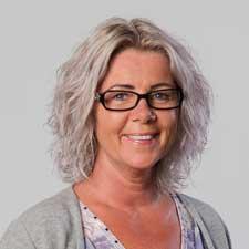 Bente Røstad